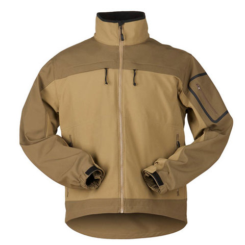 5.11 Chameleon Softshell Jacket-Flat Dark Earth