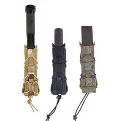 HSGI Extended Pistol Taco Mag Pouch -Belt Mount