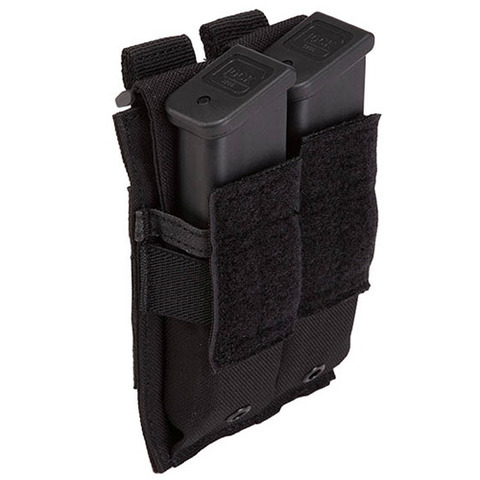 5.11 Double Pistol Mag Pouch