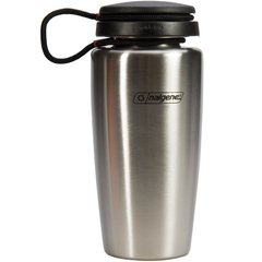 Nalgene 32 oz. Stainless Steel Bottle - Backpacker