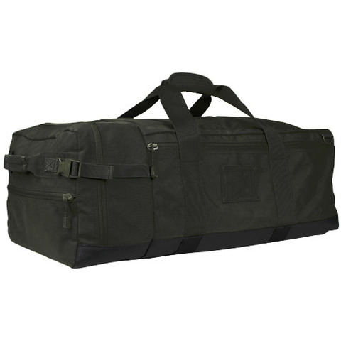 Condor 161 Colossus Duffel Bag Black