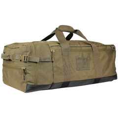 Condor 161 Colossus Duffel Bag Tan