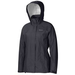 Marmot Women's PreCip Jacket - Dark Steel