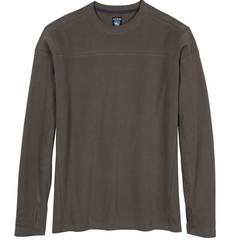 Kuhl Men's Blast Long-Sleeve Shirt - Gun Metal