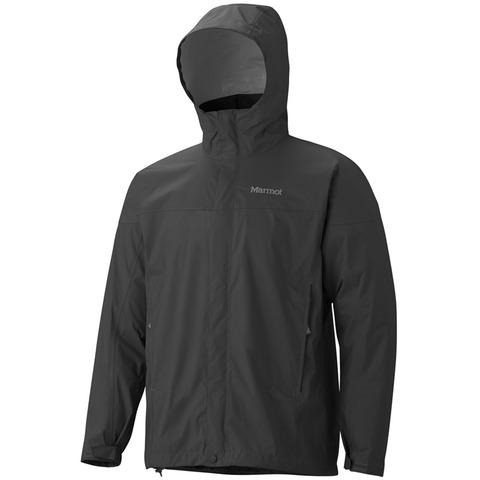 Marmot Men's PreCip Jacket - Slate Gray