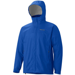 Marmot Men's PreCip Jacket - Dark Azure
