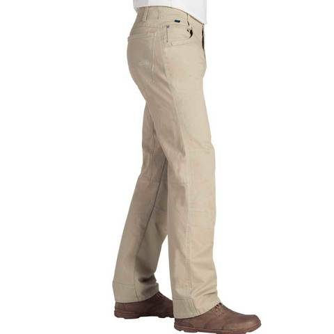 Kuhl Men's Free Rydr Lean Fit Pants - Saw Dust