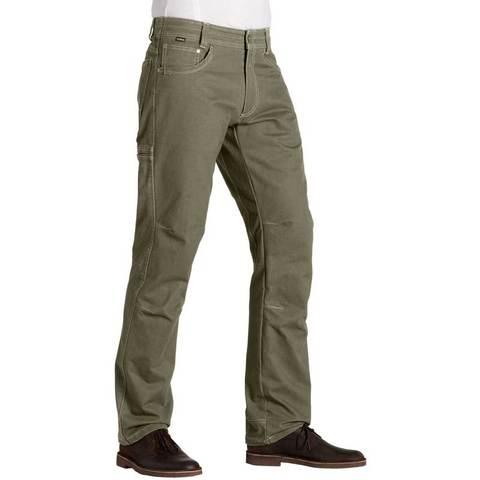 Kuhl Men's Free Rydr Lean Fit Pants - Gun Metal