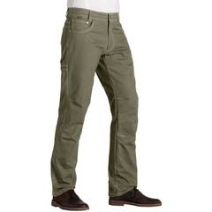Kuhl Men's Free Rydr Lean Fit Pants - Gun Metal