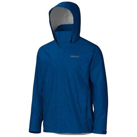 Marmot Men's PreCip Jacket - Blue Night