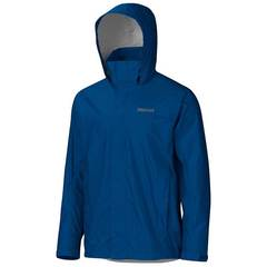 Marmot Men's PreCip Jacket - Blue Night