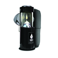 UCO Original Candle Lantern Kit - Black