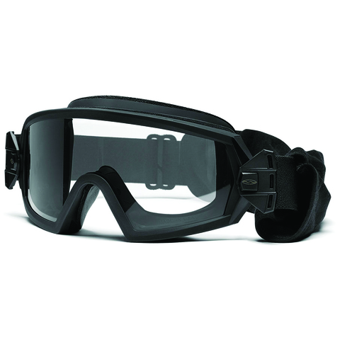 Smith Optics Elite Outside The Wire Goggle Field Kit- Black