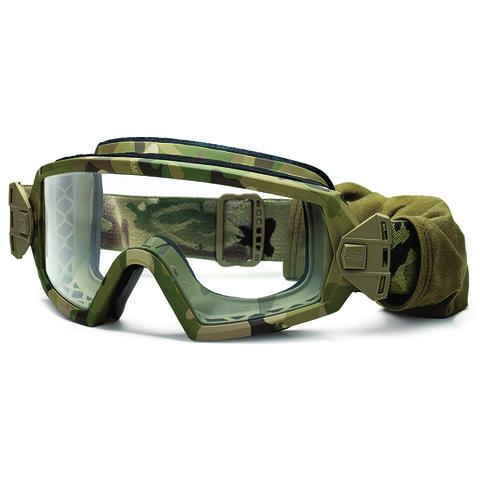 Smith Optics Elite Outside The Wire Goggle Field Kit- Multicam