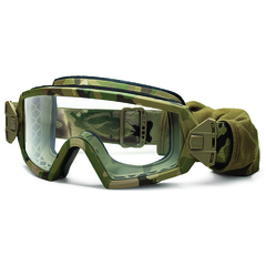 Smith Optics Elite Outside The Wire Goggle Field Kit- Multicam