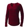 Marmot Women's Julia Long-Sleeve Shirt - Dark Raspberry