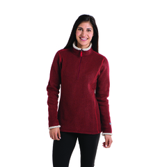 Kuhl Women's Alyssa Jacket - Burnt Sienna