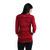 Kuhl Women's Belmont Three Quarter Sleeve Shirt - Burnt Sienna