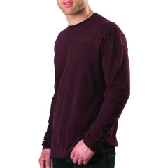 Kuhl Men's Blast Long-Sleeve Shirt - Brick