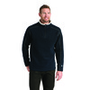 Kuhl Men's Europa Quarter Zip Pullover - Mutiny Blue