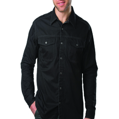 Kuhl Men's FlakJak Shirt - Black