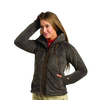 Kuhl Women's Flight Jacket - Breen