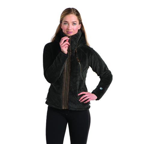 Kuhl Women's Flight Jacket - Breen