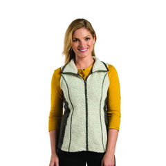 Kuhl Women's Kozet Vest - Natural