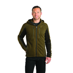 Kuhl Men's Interceptr Hoody - Olive