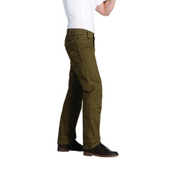 Kuhl Men's Free Rydr Lean Fit Pants - Dark Khaki