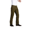 Kuhl Men's Free Rydr Lean Fit Pants - Dark Khaki