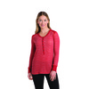 Kuhl Women's Mia Thermal - Paprika