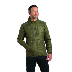 Kuhl Men's Spyfire Jacket - Olive