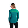 Kuhl Women's Veloce Long Sleeve Shirt - Seaglass