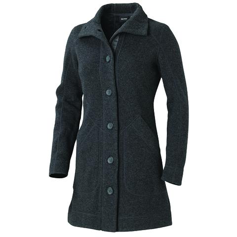 Marmot Women's Maddie Sweater - Slate Grey
