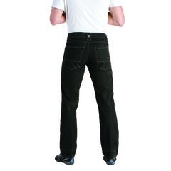 Kuhl Men's Free Rydr Lean Fit Pants - Espresso