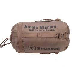 Snugpak Insulated Jungle Blanket - Coyote