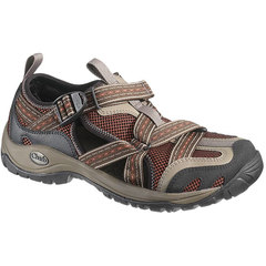 Chaco Men's Outcross Web Shoe-Pepper Flakes