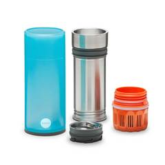 Grayl Quest with Travel Purifier