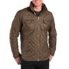 Kuhl Men's Wingman Insulated Jacket - Espresso