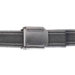Bison Designs 38mm Equalizer Belt - Stonewash Black