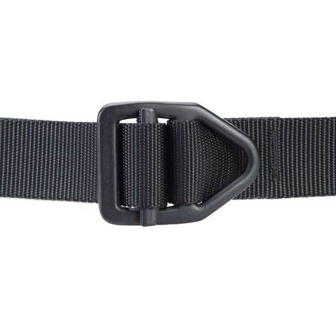 Bison Designs Last Chance Light Duty Belt - Black