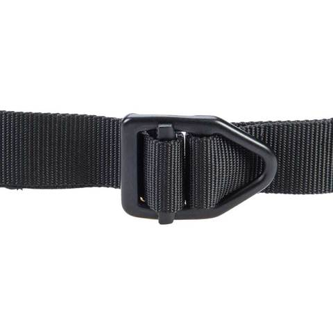 Bison Designs Last Chance Heavy Duty Belt - Black