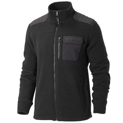 Marmot Men's Backroad Jacket Black