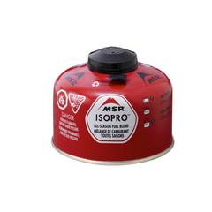 MSR IsoPro Fuel Canister - 4 ounce