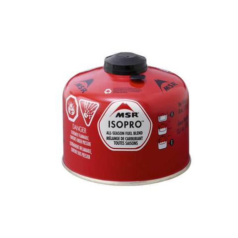 ​​MSR IsoPro Fuel Canister - 8 ounce​