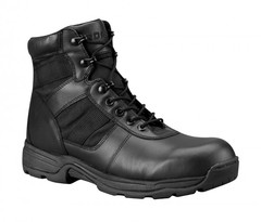 Propper Series 100 6 Inch Side Zip Boot - Black