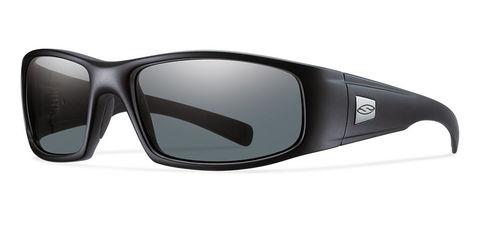 Smith Optics Elite-Hideout Tactical-Black-Gray