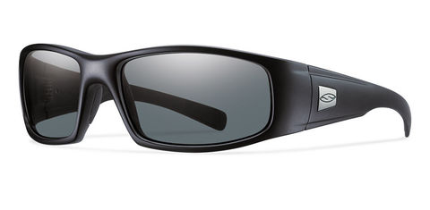 Smith Optics Elite-Hideout Tactical-Black-Gray