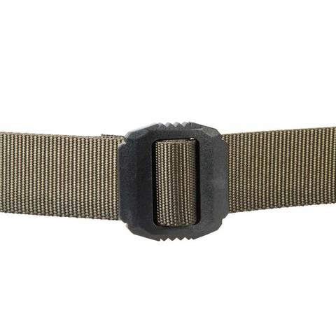 Bison Designs 38mm JAG Reversible Belt - Black/Olive